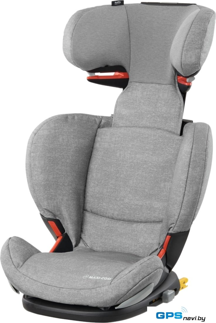 Детское автокресло Maxi-Cosi RodiFix AirProtect 2019 (nomad grey)