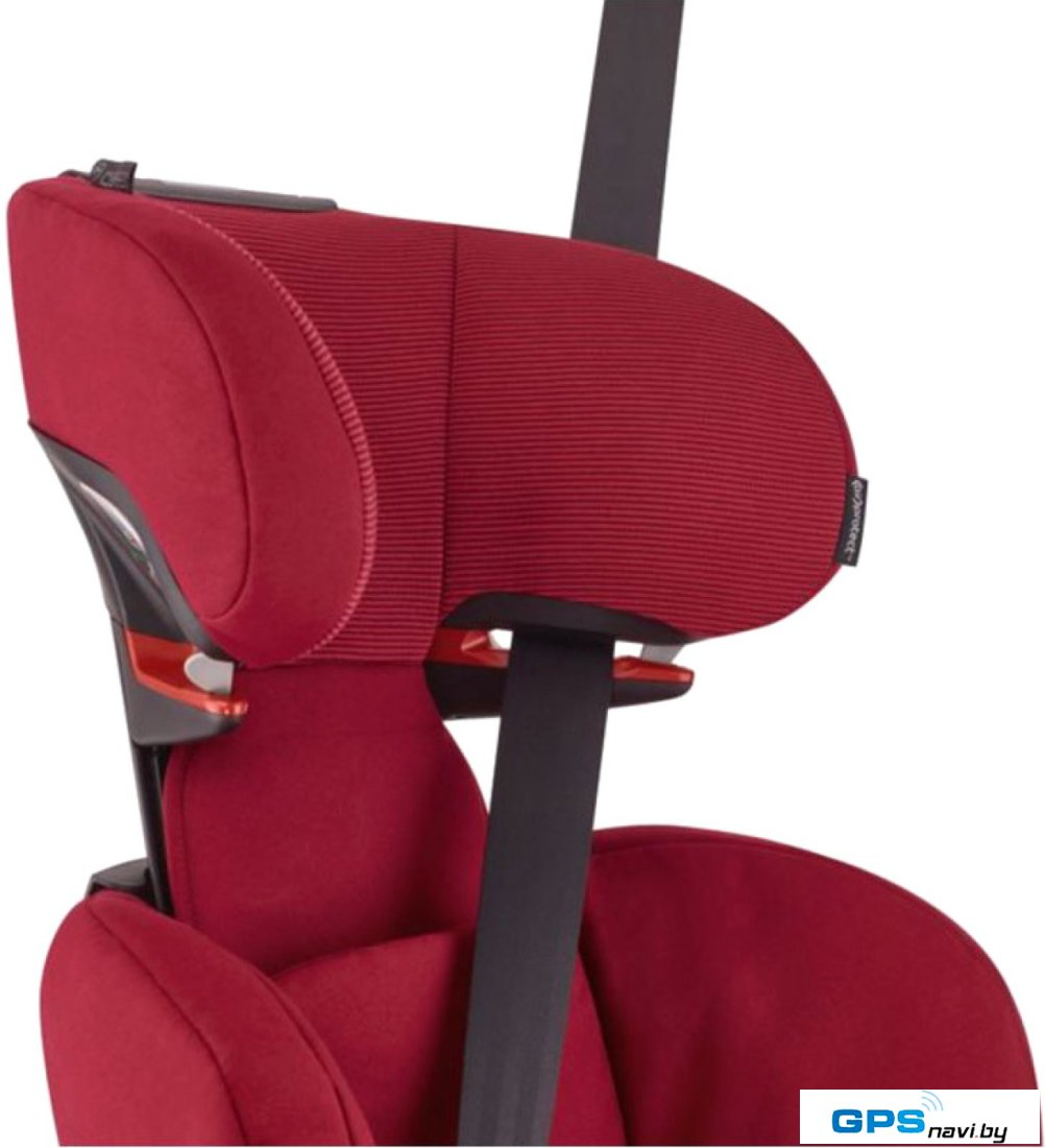 Детское автокресло Maxi-Cosi RodiFix AirProtect (Earth Brown)