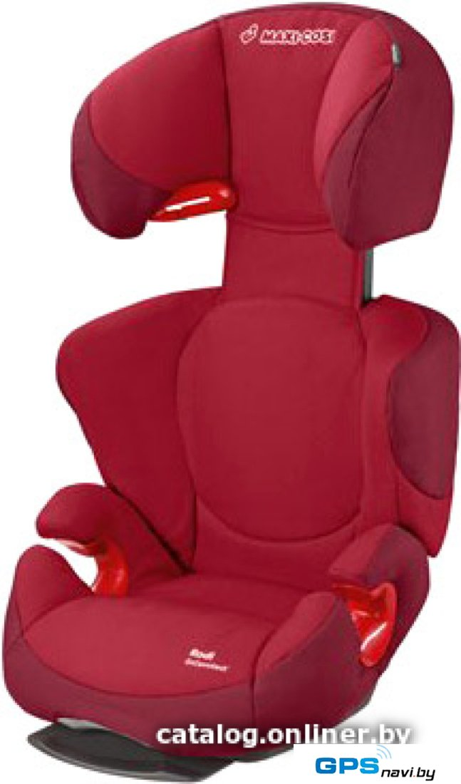 Детское автокресло Maxi-Cosi Rodi AirProtect (Robin Red)