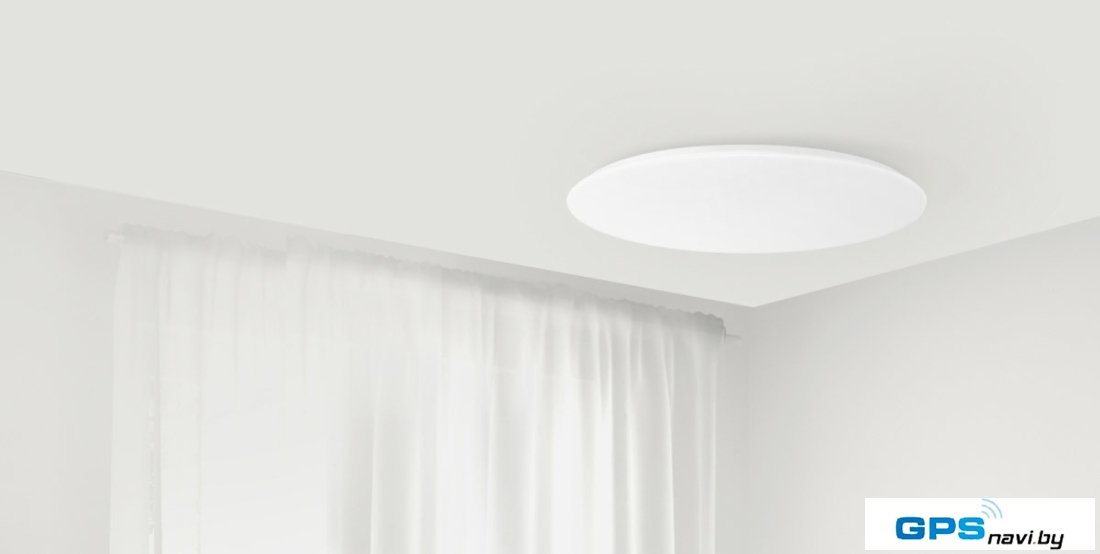 Лампа Yeelight Moon LED Smart Ceiling Light 450 XD0042W0CN
