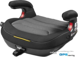 Детское сиденье Peg Perego Viaggio 2-3 Shuttle Crystal Black