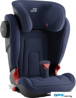 Детское автокресло Britax Romer Kidfix2 S (moonlight blue)