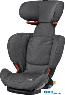 Детское автокресло Maxi-Cosi RodiFix AirProtect 2019 (sparkling grey)