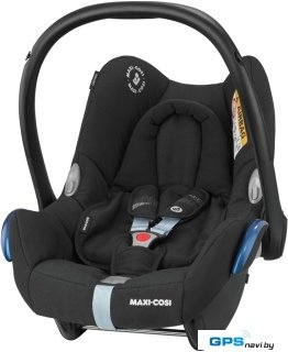Детское автокресло Maxi-Cosi CabrioFix 2019 (frequency black)