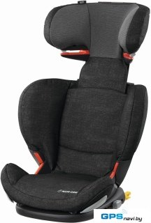 Детское автокресло Maxi-Cosi RodiFix AirProtect 2019 (nomad black)